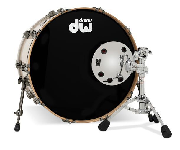 kick drum microphones dw moon mic. Black Bedroom Furniture Sets. Home Design Ideas
